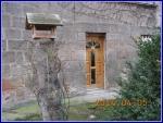 szecesszios kertes foldszinti 2szobas alberlet ujbuda