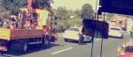 Baleset az m7 autópályán augusztus 31
